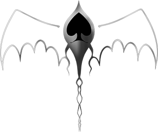 Logo Vampire Witch